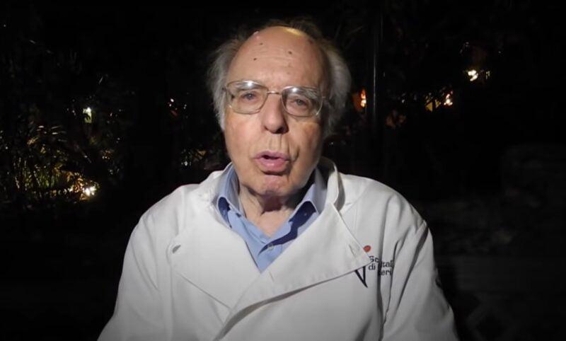 Luca Caviezel, sizilianischer Pâtissier mit Schweizer Wurzeln